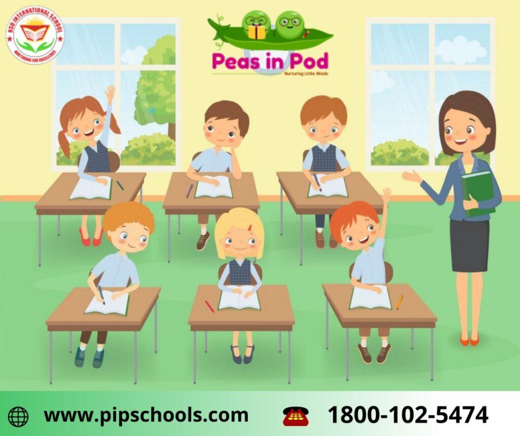 playschool franchise benefits